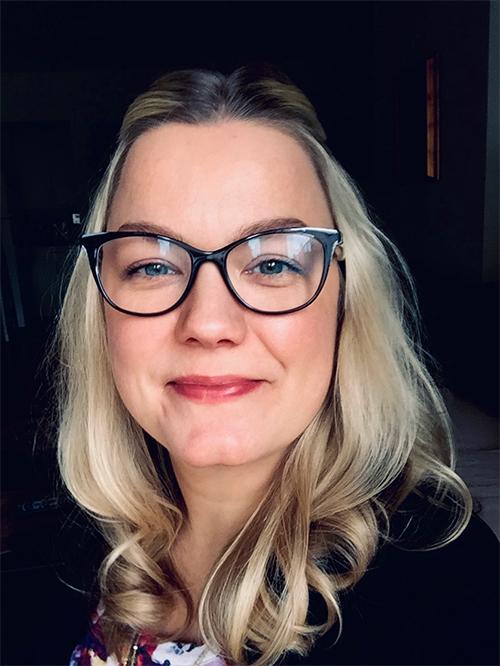 Elizabeth Schille, RN, OCN